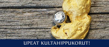 Kultahippukorut SiniSielu - joutsenkoru deacf11e40