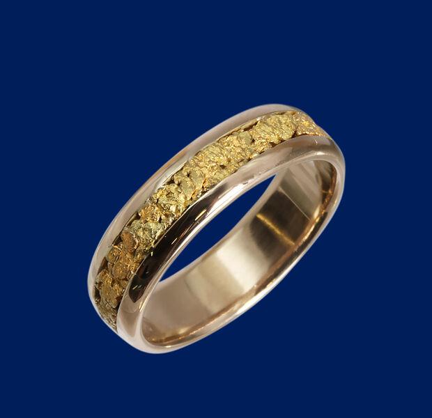 kultahippu-sormus 41664b765f